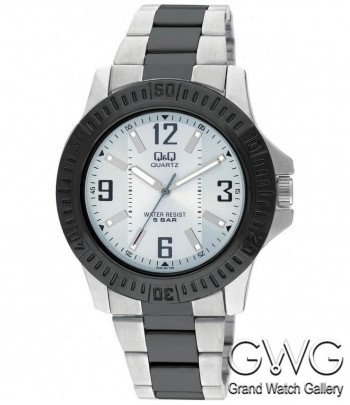 Q&Q Q436-404Y мужские кварцевые часы