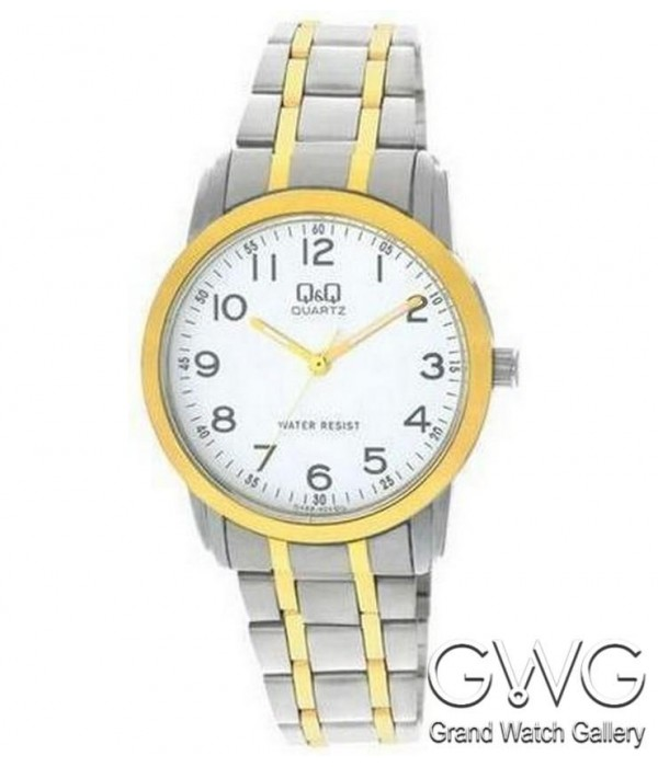 Q&Q Q468-404Y мужские кварцевые часы