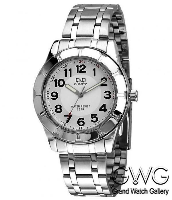Q&Q Q582J204Y мужские кварцевые часы