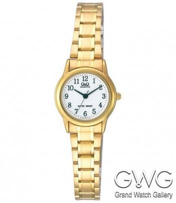 Q&Q Q589J004Y женские кварцевые часы