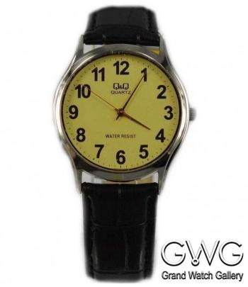 Q&Q Q592J800Y мужские кварцевые часы