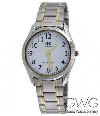 Q&Q Q594J404Y мужские кварцевые часы