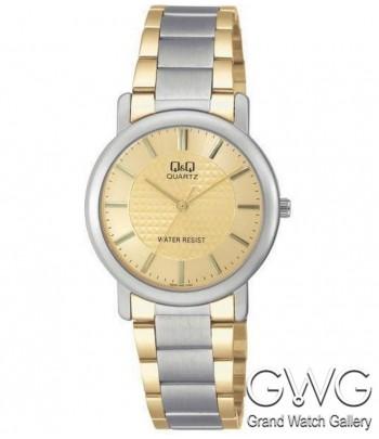 Q&Q Q600-400Y мужские кварцевые часы