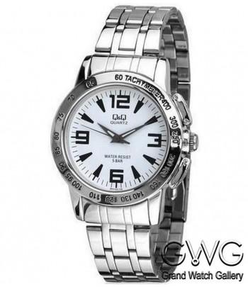 Q&Q Q602J204Y мужские кварцевые часы