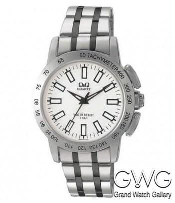 Q&Q Q602J401Y мужские кварцевые часы