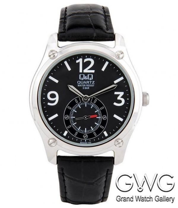 Q&Q Q606J305Y мужские кварцевые часы