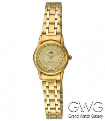 Q&Q Q621-010Y женские кварцевые часы