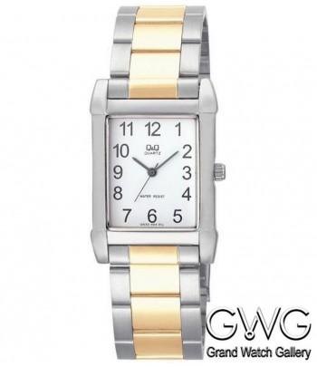 Q&Q Q632-404Y мужские кварцевые часы