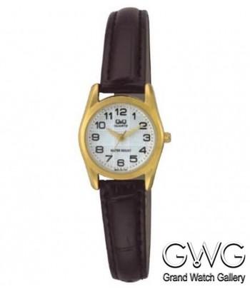 Q&Q Q639-104Y женские кварцевые часы