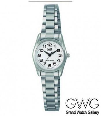 Q&Q Q639-204Y женские кварцевые часы