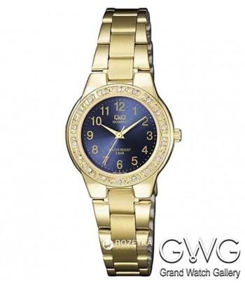 Q&Q Q691J005Y женские кварцевые часы