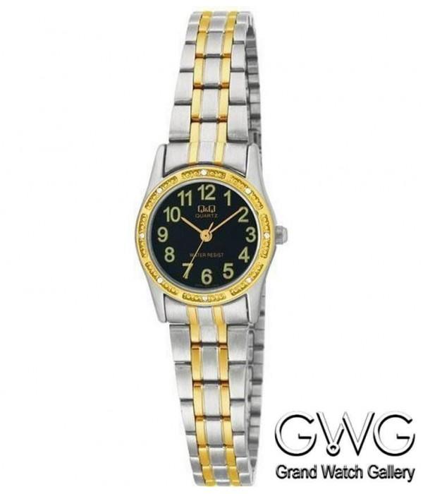 Q&Q Q695J405Y женские кварцевые часы