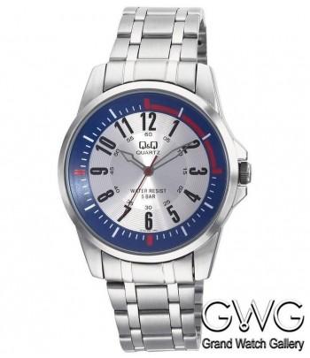 Q&Q Q708J224Y мужские кварцевые часы