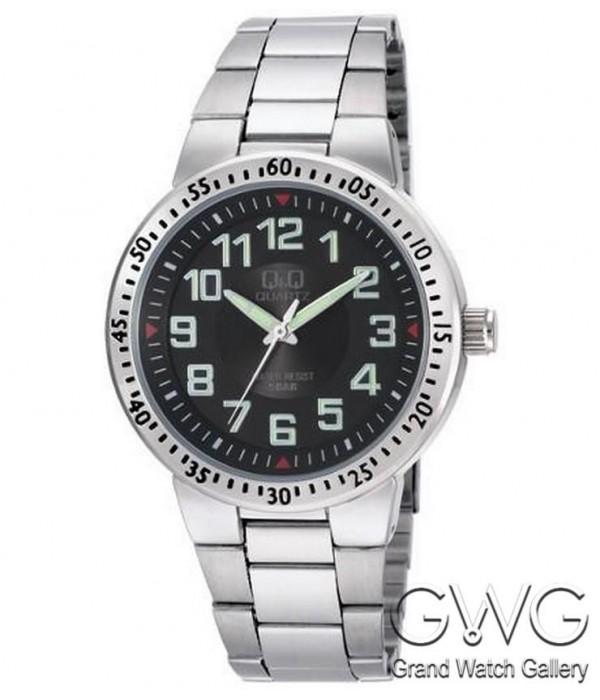 Q&Q Q724-205Y мужские кварцевые часы