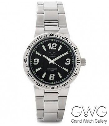 Q&Q Q724-215Y мужские кварцевые часы
