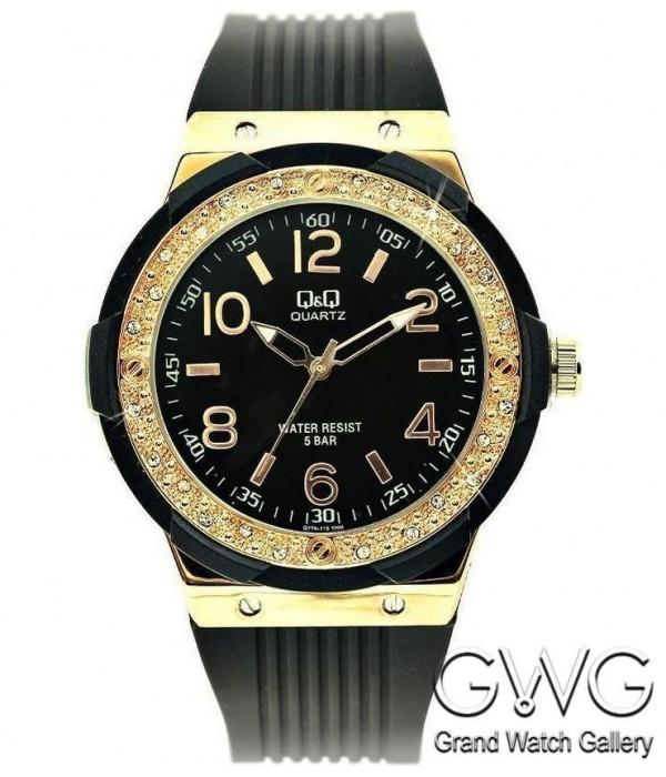 Q&Q Q774J115Y женские кварцевые часы