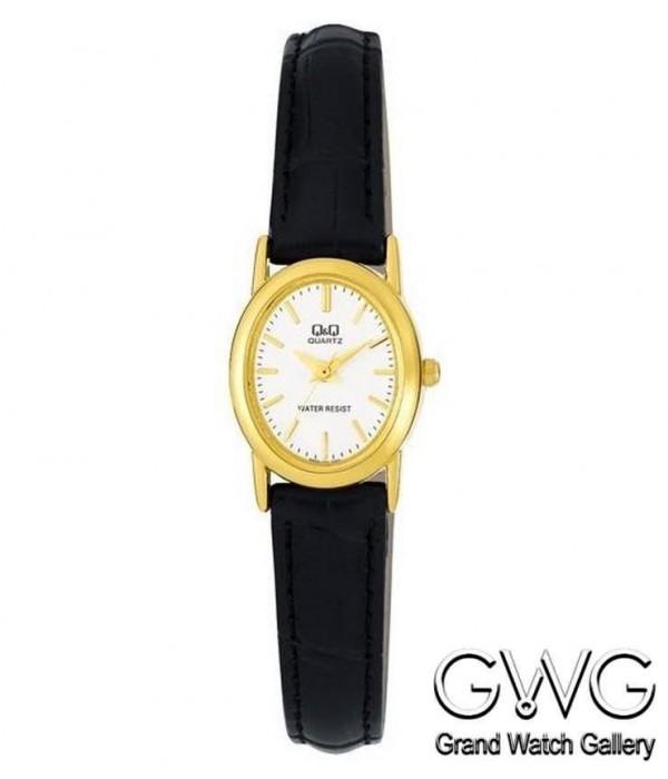 Q&Q Q859-101Y женские кварцевые часы