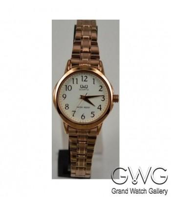 Q&Q Q861J004Y женские кварцевые часы