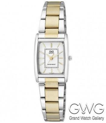 Q&Q Q875-401Y женские кварцевые часы
