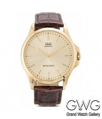 Q&Q QA06J100Y мужские кварцевые часы