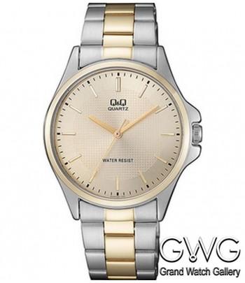 Q&Q QA06J400Y мужские кварцевые часы