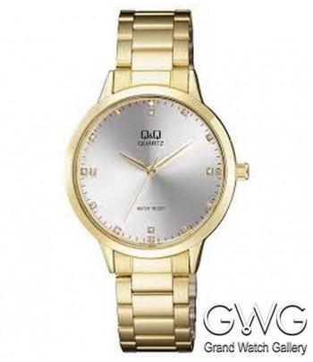 Q&Q QA09J011Y женские кварцевые часы