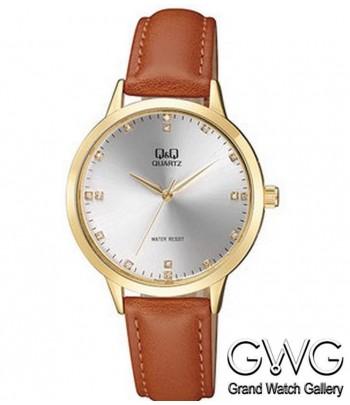 Q&Q QA09J111Y женские кварцевые часы