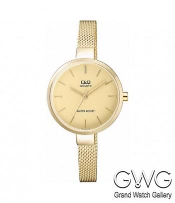 Q&Q QA15J010Y женские кварцевые часы