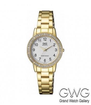 Q&Q QA27J004Y женские кварцевые часы