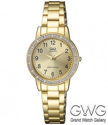Q&Q QA27J013Y женские кварцевые часы