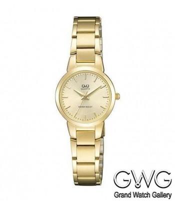 Q&Q QA43J001Y женские кварцевые часы
