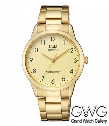 Q&Q QA44J003Y мужские кварцевые часы