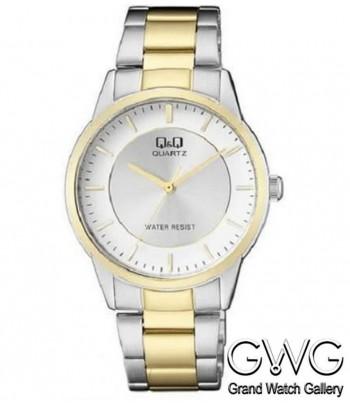 Q&Q QA44J401Y мужские кварцевые часы