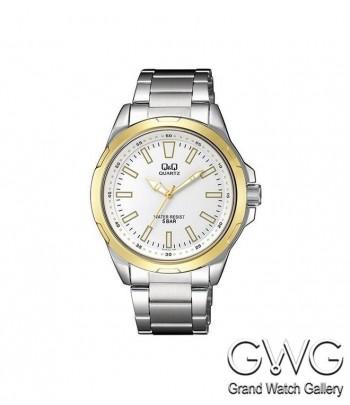 Q&Q QA48J401Y мужские кварцевые часы