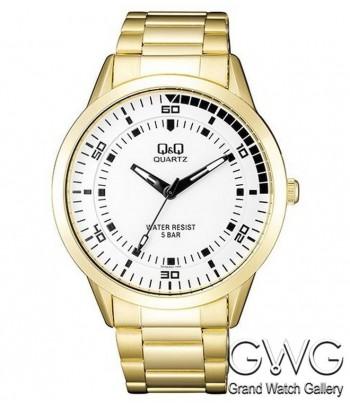 Q&Q QA58J001Y мужские кварцевые часы