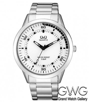 Q&Q QA58J201Y мужские кварцевые часы