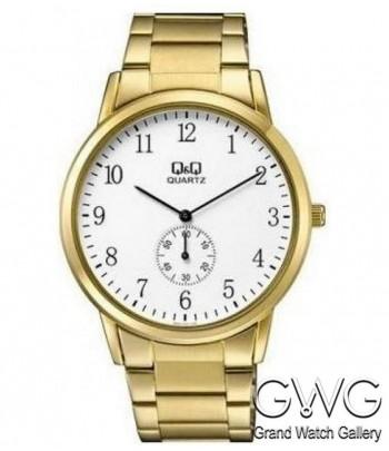 Q&Q QA60J004Y мужские кварцевые часы