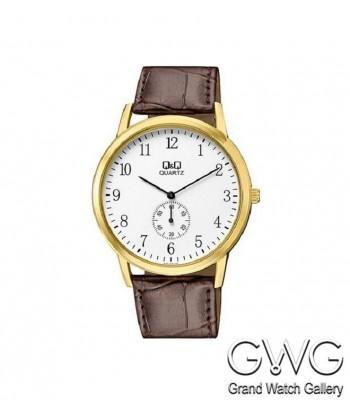 Q&Q QA60J104Y мужские кварцевые часы