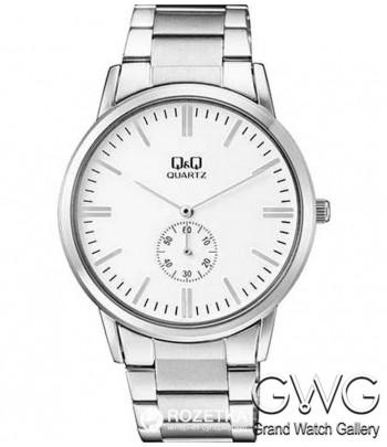 Q&Q QA60J201Y мужские кварцевые часы