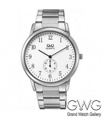 Q&Q QA60J204Y мужские кварцевые часы