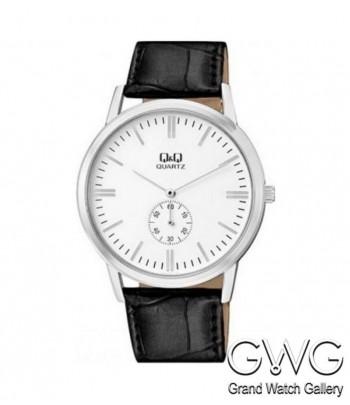 Q&Q QA60J301Y мужские кварцевые часы
