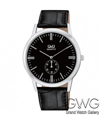 Q&Q QA60J302Y мужские кварцевые часы