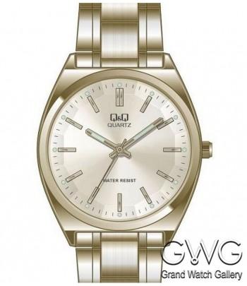 Q&Q QA74J010Y мужские кварцевые часы