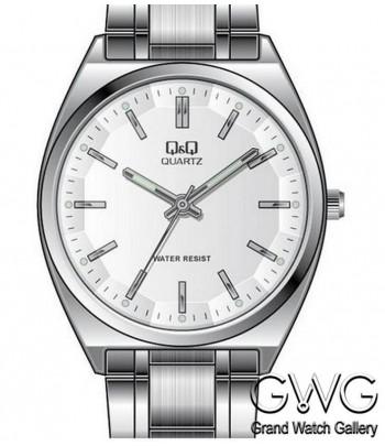 Q&Q QA74J201Y мужские кварцевые часы