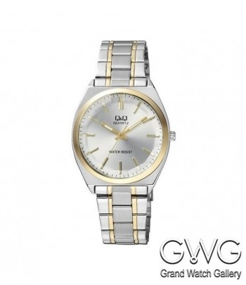 Q&Q QA74J401Y мужские кварцевые часы