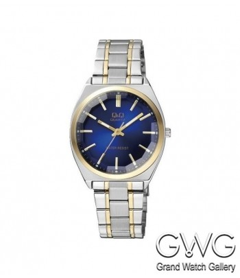 Q&Q QA74J412Y мужские кварцевые часы