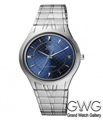 Q&Q QA84-202Y мужские кварцевые часы