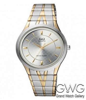 Q&Q QA84-401Y мужские кварцевые часы