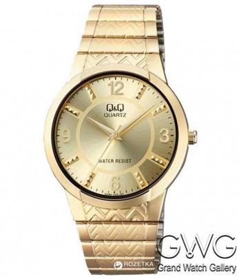 Q&Q QA86-003Y мужские кварцевые часы