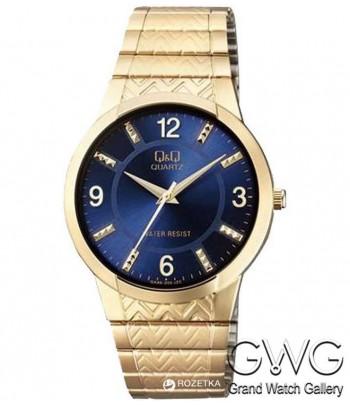 Q&Q QA86-005Y мужские кварцевые часы
